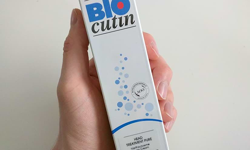 Biocutin Kopfhautcreme