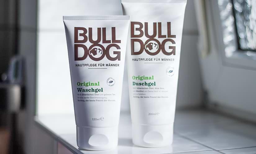 Bulldog Naturkosmetik
