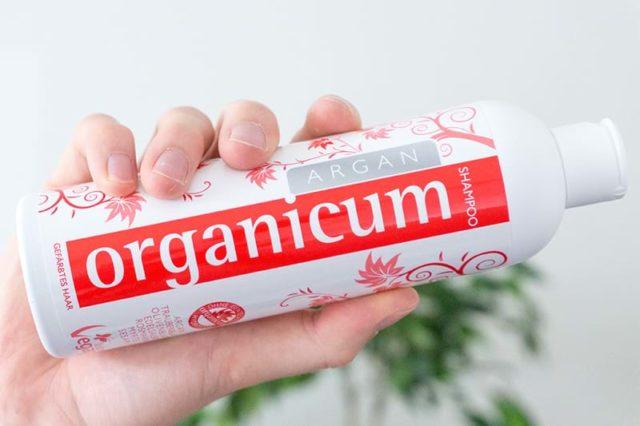 Organicum Argan Shampoo