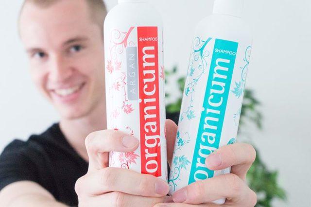 Organicum Shampoos
