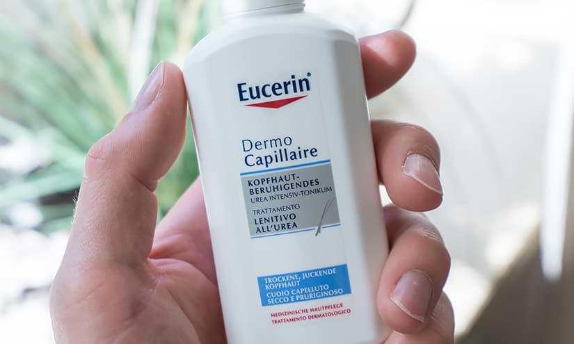 Eucerin Intensiv Tonikum