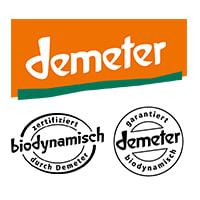 Siegel Demeter