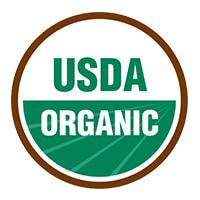Siegel USDA Organic